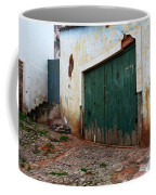 Doors And Windows Lencois Brazil 10 Coffee Mug