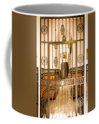 Doors - Gate Coffee Mug