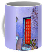Doorway 6 Coffee Mug