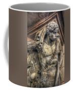 Doorway Guardian Mala Strana Coffee Mug