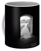 Doorway Coffee Mug