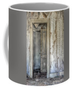 Doorway To Doors Coffee Mug