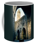 Doorways To The Cashel Castle Coffee Mug