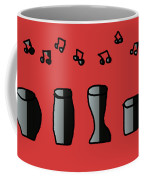 Doosic Coffee Mug