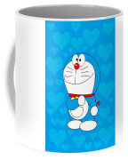 Doraemon Coffee Mug