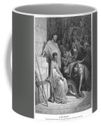 Dore: Christ Mocked Coffee Mug by Granger