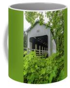 Dorena Bridge Coffee Mug