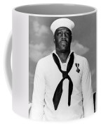 Dorie Miller Coffee Mug by War Is Hell Store