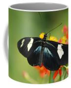 Doris Butterfly Coffee Mug