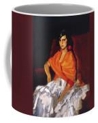 Dorita 1923 Coffee Mug