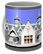 Dormers Design 4 Coffee Mug