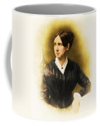 Dorothea Dix, American Reformer Coffee Mug by Photo Researchers