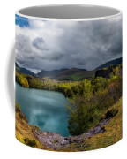 Dorothea Quarry Panorama Coffee Mug