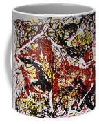 Dos Caballos Coffee Mug