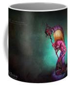 Dota 2 Coffee Mug