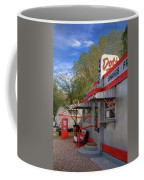 Dot's Diner In Bisbee Coffee Mug