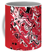 Dots N Spots Coffee Mug
