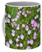 Dotted Meadow Coffee Mug