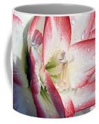 Double Amaryllis Coffee Mug