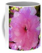 Double Bloom Coffee Mug
