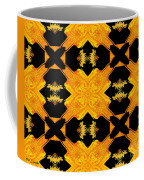 Double Crossed Coffee Mug