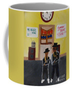 Double Dd's Coffee Mug