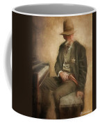 Double Duty Coffee Mug