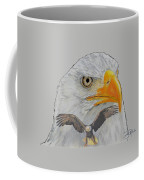 Double Eagle Coffee Mug