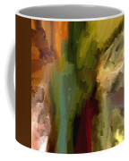 Double Indemnity Coffee Mug by Ely Arsha