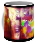 Double Kitchen Vision Coffee Mug