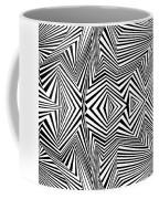 Double Punch Coffee Mug