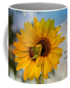 Double Rejoice Coffee Mug