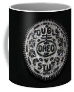 Double Stuff Oreo Coffee Mug