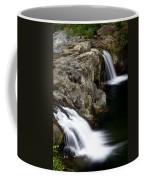 Double Twin Coffee Mug