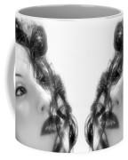 Double Vacancy - Self Portrait Coffee Mug