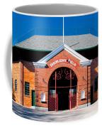 Doubleday Field Coffee Mug