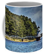 Doubling Point Lighthouse Coffee Mug