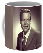 Doug Mcclure, Vintage Actor Coffee Mug