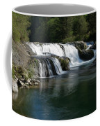 Dougan Falls Coffee Mug