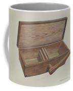 Dough Mixer Coffee Mug
