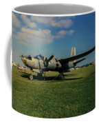 Douglas A-26 Invader Eaa Coffee Mug