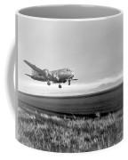Douglas C-54 Skymaster, 1940s Coffee Mug