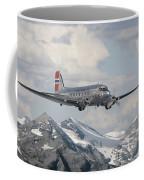 Douglas Dc3 - Dakota Coffee Mug