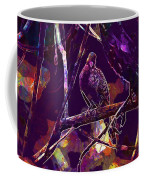 Dove Birds Animals Nature  Coffee Mug