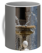 Water Of The Doves Coffee Mug