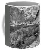 Dovedale, Peak District Uk Coffee Mug by John Edwards