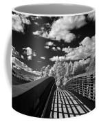 Dover Slough Bridge 1 Coffee Mug