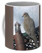 Doves New Pal Coffee Mug