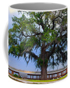 Down By The River Side Coffee Mug