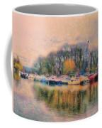Down By The Riverside Coffee Mug